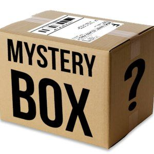 Women's Clothes Mystery Box 7 Pieces